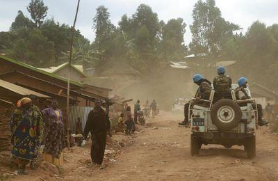 RDC: Joël Musavuli, le deuxième journaliste assassiné dans l'Est du pays en une semaine.