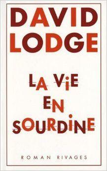 Brève de lecture : Deaf Sentence de David Lodge