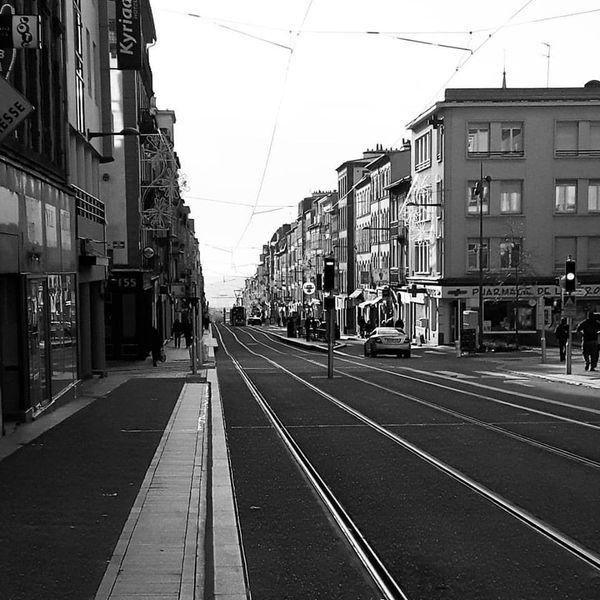 Brest, ma ville !