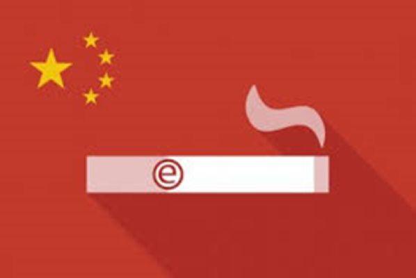L'industrie de la vape se porte mieux que jamais en Chine