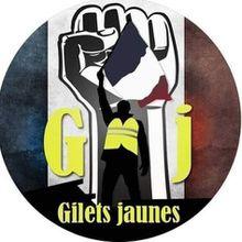 1er-MAI DES GILETS JAUNES ET AFFAIRE DE LA PITIÉ-SALPÊTRIÈRE : DÉNONÇONS LES MENSONGES RÉPUBLICAINS !
