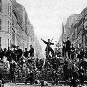 18 mars ! Vive la Commune ! par Jean LEVY - Ça n'empêche pas Nicolas