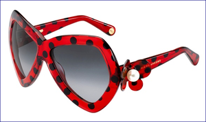 Marc Jacobs occhiali: collection 2013 Eyewear luce ed estro