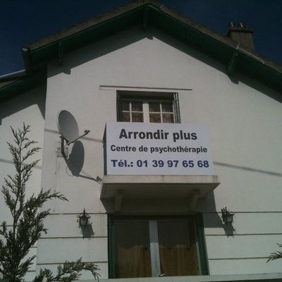 ARRONDIR PLUS