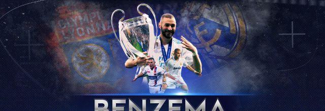 """""""Benzema, combat 4 étoiles"""", documentaire exceptionnel ce soir sur RMC Sport"""
