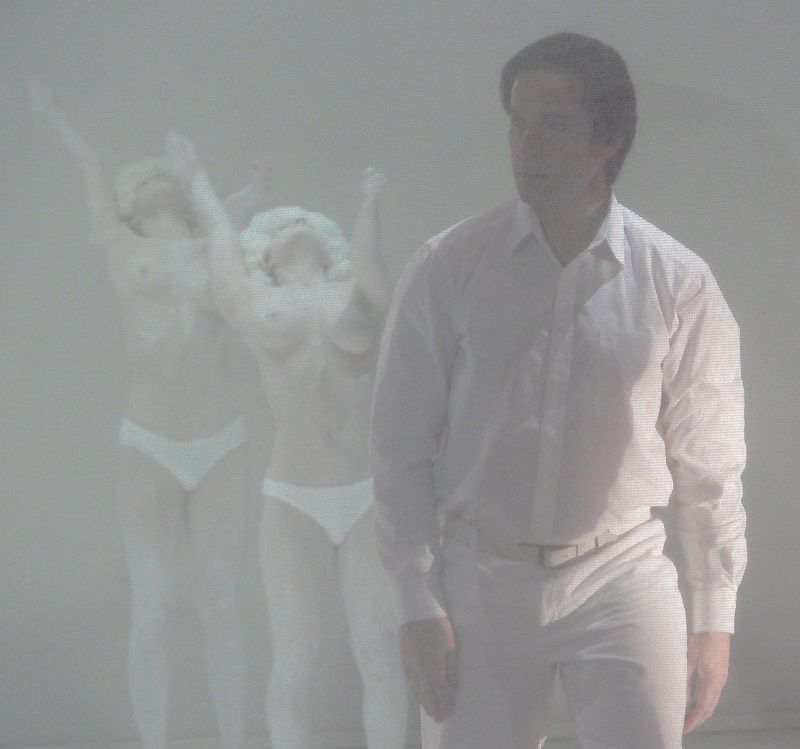 Andrew Richard (Parsifal)
