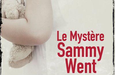 Le mystère Sammy Went, de Christian WHITE