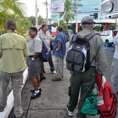 Camino Real de Panama, une balade à la découverte de ses vestiges