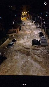 Inondations : Le tout béton doit être pointé du doigt !!!