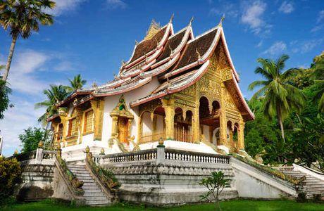 [PHOTOS] Luang Prabang au Laos