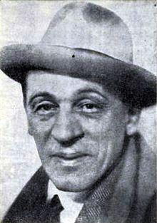 Blaise Cendrars, le bourlingueur