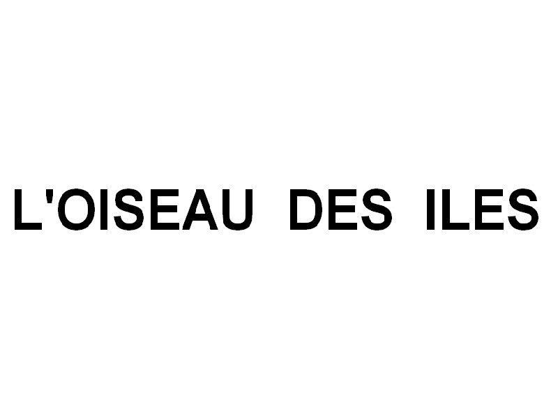 L'OISEAU DES ILES , Vedette d'un club de plongé dans le port de Hyères