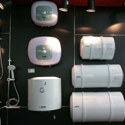 Jual Ariston Water Heater 0813.1913.3263