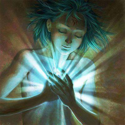 Ouverture du coeur à la compassion