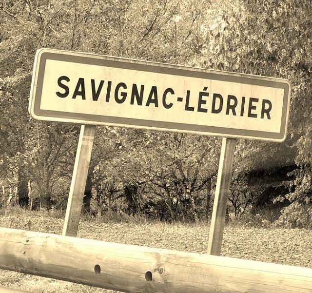 Savignac Ledrier