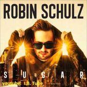 Robin Schulz - Sugar 12. 4 Life (Feat. Graham Candy)