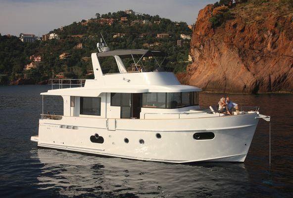 Nautic 2012 - les nouveaux Trawlers (2/6)