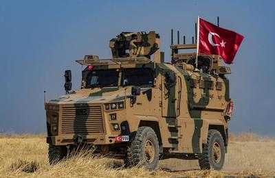 La Turquie entend-elle de se venger de l'attaque d'al-Watiya?