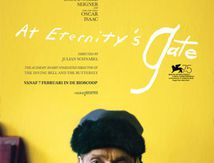 At Eternity's Gate (2019) de Julian Schnabel