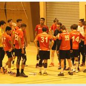 Torcy Hand : Torcy puissance 3