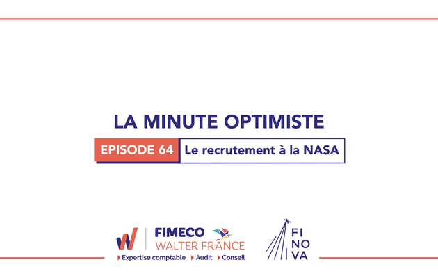 La Minute Optimiste - Episode 64 !