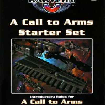 A Call to Arms -Starter Set