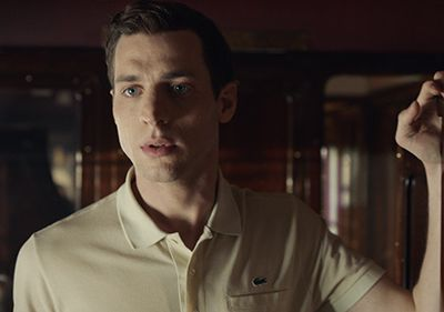 Nouvelle campagne Lacoste : Life is a beautiful sport since 1933