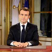 Les gilets jaunes : le prolétaire contre le président des riches -- Tayeb EL MESTARI