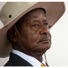 Le président ougandais souhaite que le projet de loi sur les OGM soit adopté
