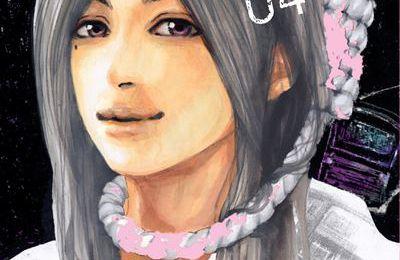 Avis manga Kaze - Doppelgänger Tome 4