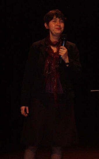 Voici quelques photos prises lors de la journée de remise du Prix Amphi, le jeudi 16 novembre 2006.
