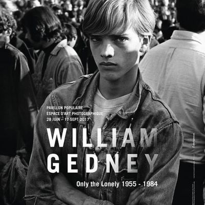 William Gedney - Only the Lonely, 1955 - 1984