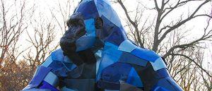 Upcycling au zoo de Philadelphie
