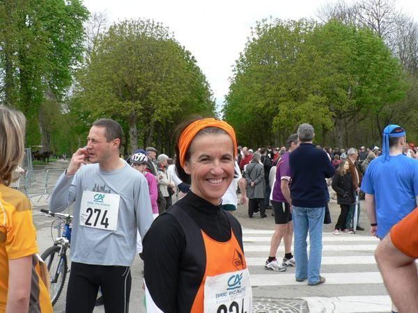 Album - Semi Fontainebleau-2008