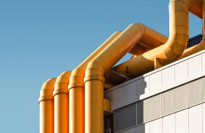 What Kind of Resins Are Used For Pipe Lining?