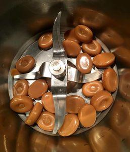 Poupounes au caramel, les petites douceurs du Québec