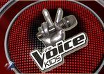 The Voice Kis séduit les cibles commerciales en Allemagne