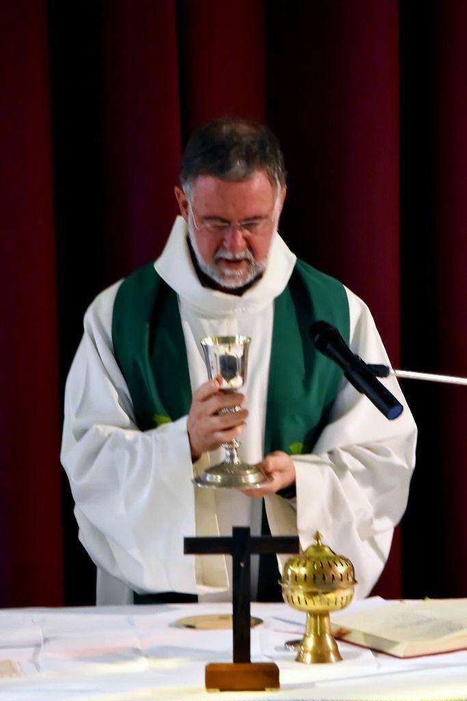 Retour en images sur la Messe célébrée le 25 octobre (avant le confinement). La chapelle sera de nouveau ouverte le dimanche 6 décembre de 10h à 12h. Photos Philimage.