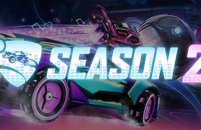Rocket League – La saison 2 arrive le 9 décembre