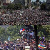 Chili : septième jour de protestation nationale - Analyse communiste internationale