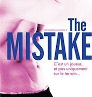Off-Campus tome 2 : The Mistake de Elle KENNEDY