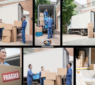 Shifting Time - Make With Easy Transfer Process By Packers and Movers in Bangalore - Transdaksh