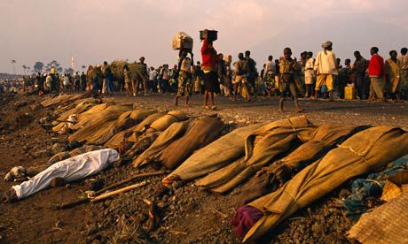 U.N. Congo Report Offers New View on Genocide