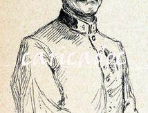 Marie-Georges Picquart Marie-Georges Général Picquart