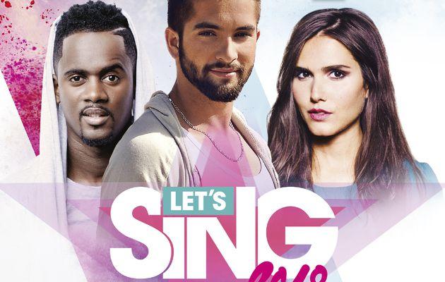TEST de LET'S SING 2018 HITS FRANCAIS ET INTERNATIONAUX (sur PS4): une perte de voix?