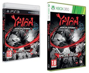 Jeux video: Test de Yaiba : Ninja Gaiden Z sur xbox 360 !  6/20