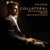 COLLATERAL - James Newton Howard - www.lomax-deckard.de