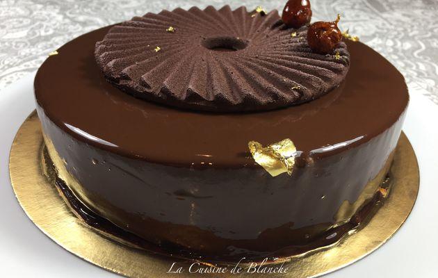 Royal chocolat et son tourbillon