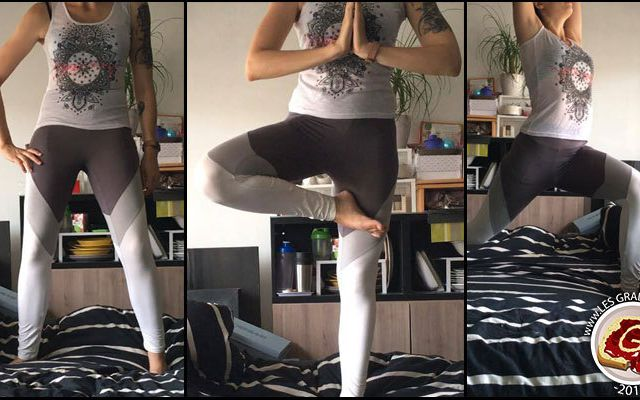 Sport : Avis Legginginabox, test box fitness