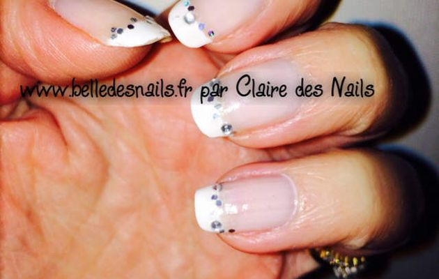 #nailart #frenchmanicure #nail #nails #manicure #naildesign #nailmodele #nailartclub